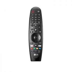 Magic Remote LG 2018