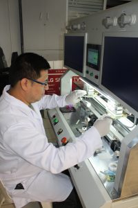 Laboratorio - emdall - 2