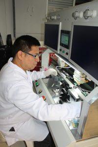 Laboratorio - emdall - 3