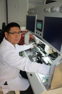 Laboratorio - emdall - 4
