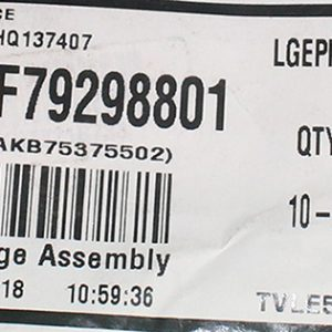 repuesto lg emdall AGF79298801