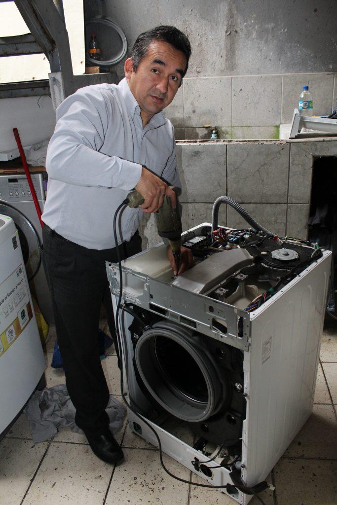 reparación de lavadoras Servicio Técnico Daewoo Lavadoras Emdall