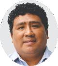 Equipo de trabajo - Fernando Mamani