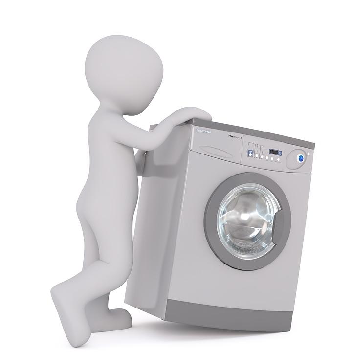 Servicio técnico de lavadoras Corporación emdall